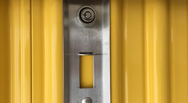 Hoosier Lock