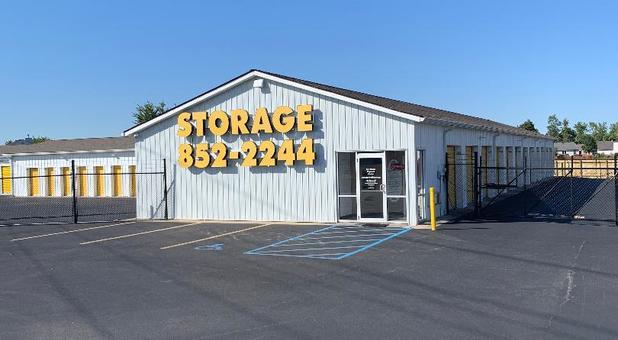 Hoosier Self Storage