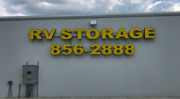 Heartland Crossing RV & Boat Storage