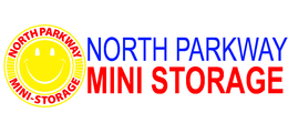 North Parkway Mini-Storage logo