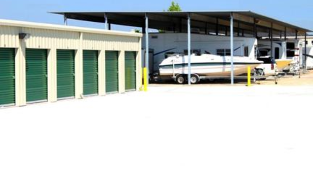 RV Storage · Rental Office ...