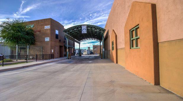 RV Stroage Tucson