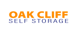 Oak Cliff Self Storage logo