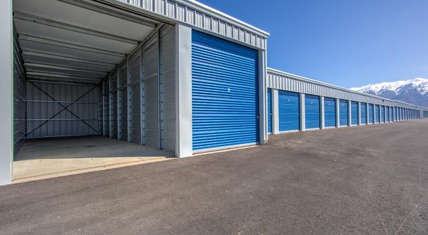 Offsite Self Storage & Storage Units in Layton UT 84041 | Offsite Self Storage