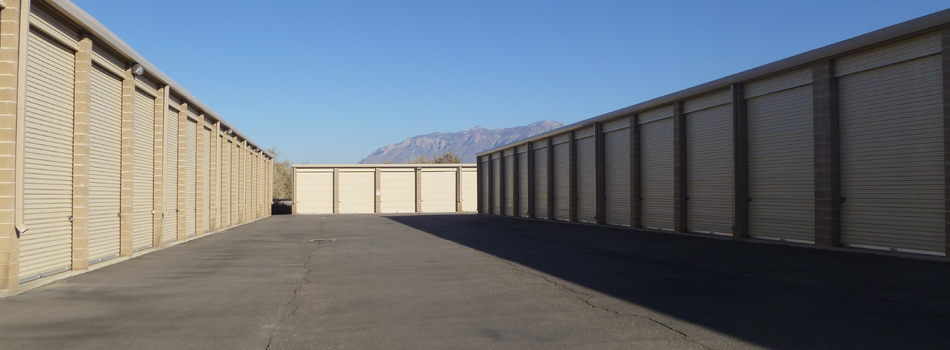 Self Storage In Ogden Ut 84401 Storage City