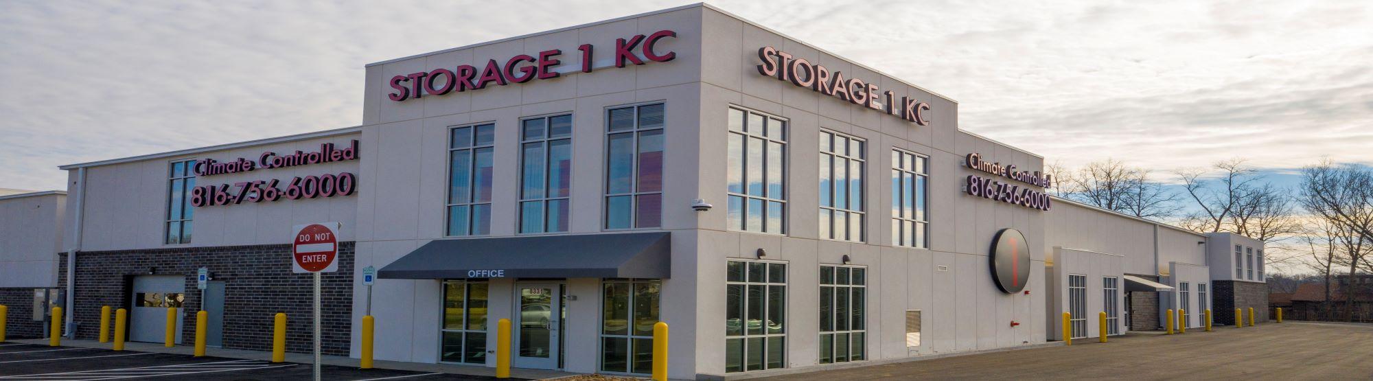Storage 1 KC