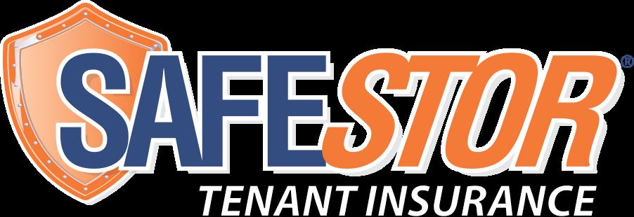 SAFESTOR Tenant Insurance Logo