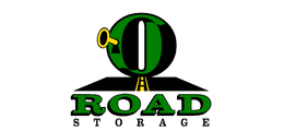 O Road Storage logo
