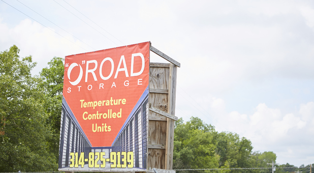 O Road Storage in Ste Genevieve, MO 63670