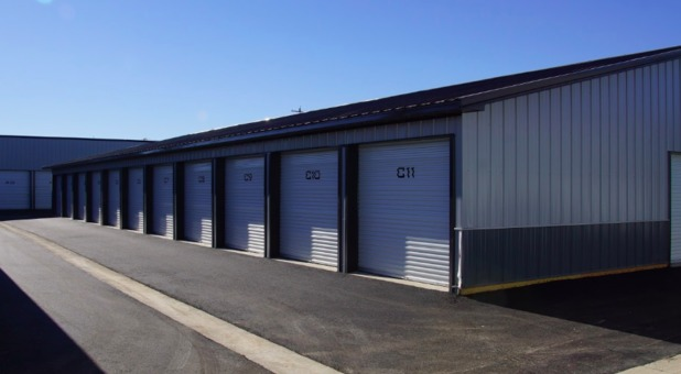 Drive Up Accessible Storage Units In Owatonna Mn