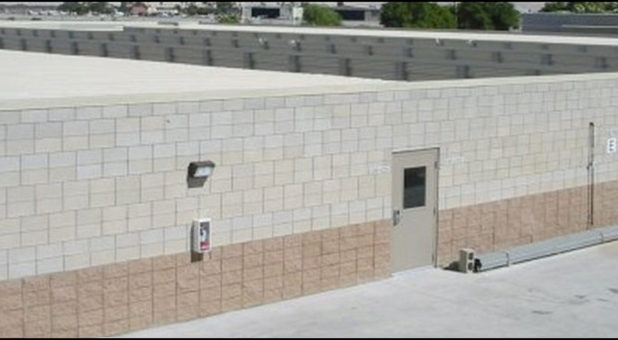 Drive Up Access; Secure Facility; Palm Springs, CA Self Storage ...