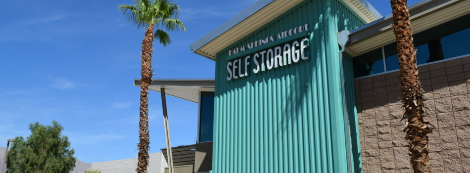 Self Storage Locations Near You