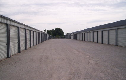 storage alley