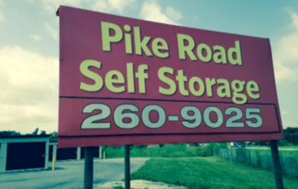 Pike Road Self Storage