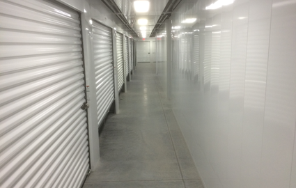 Self Storage in Lincoln Nebraska & Affordable Self Storage Units in Lincoln NE | Pine Lake Self Storage