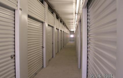 Park N Stor Self Storage
