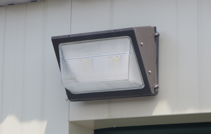 Bright LED Lights For Security