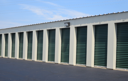 Self Storage Units in Madison WI