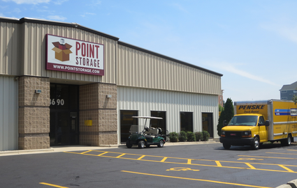 Storage Units In Madison Wi 53719 Point Storage