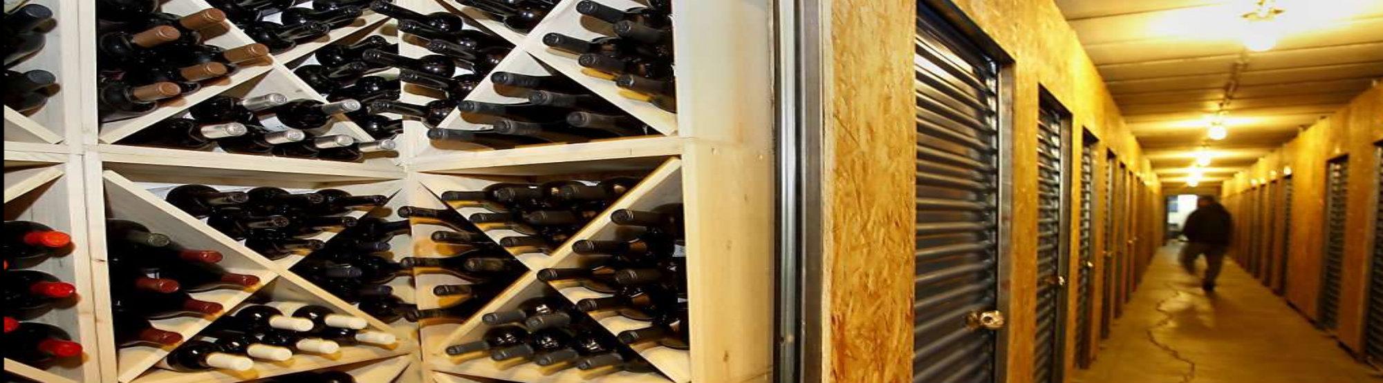 Wine Bunkers