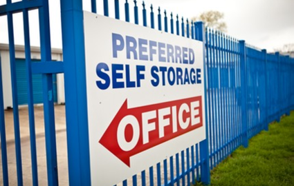 Storage Units In New Braunfels Tx Preferred Self Storage
