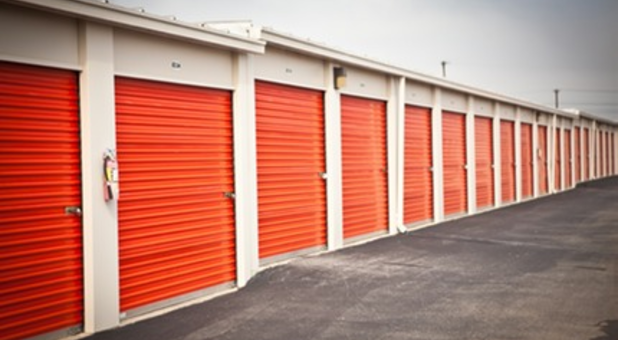 Preferred Self Storage