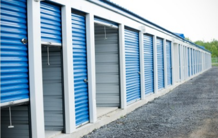 Self Storage In California Purely Storage
