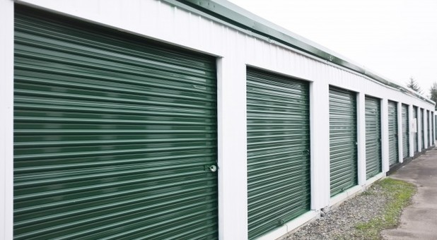 Self Storage Units in Puyallup, WA 98371 | Puyallup River