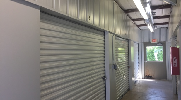Self Storage Saukville, WI