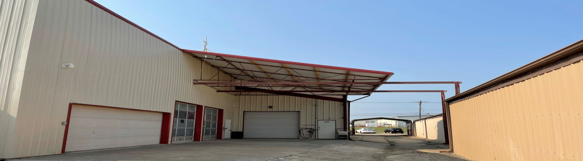 Self Storage in Independence
