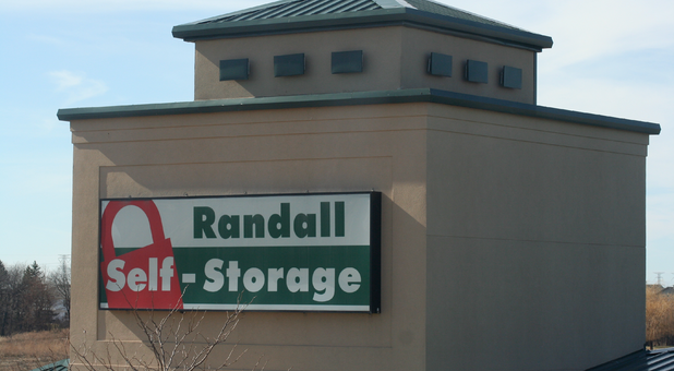Bon ... Randall Self Storage