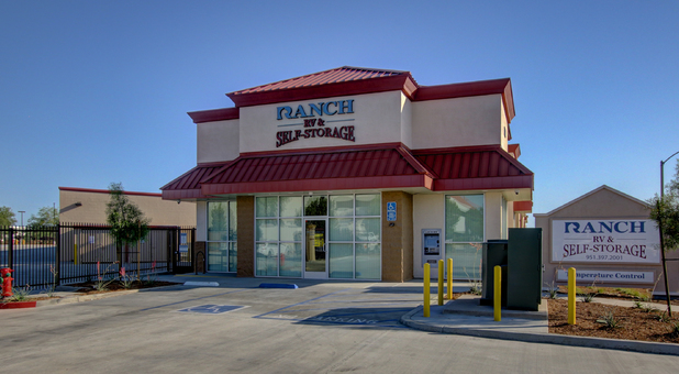 Storage in Murrieta, CA
