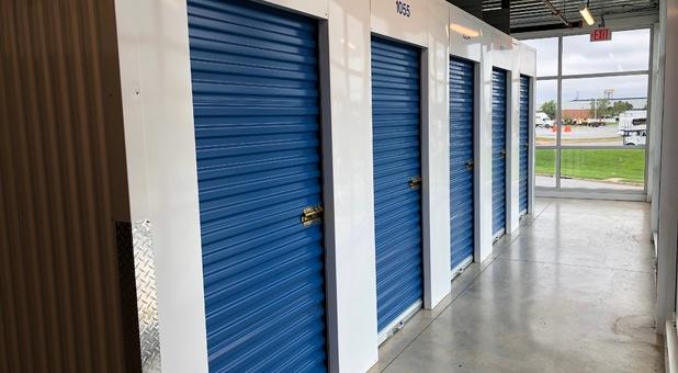5 x 5 Storage Units