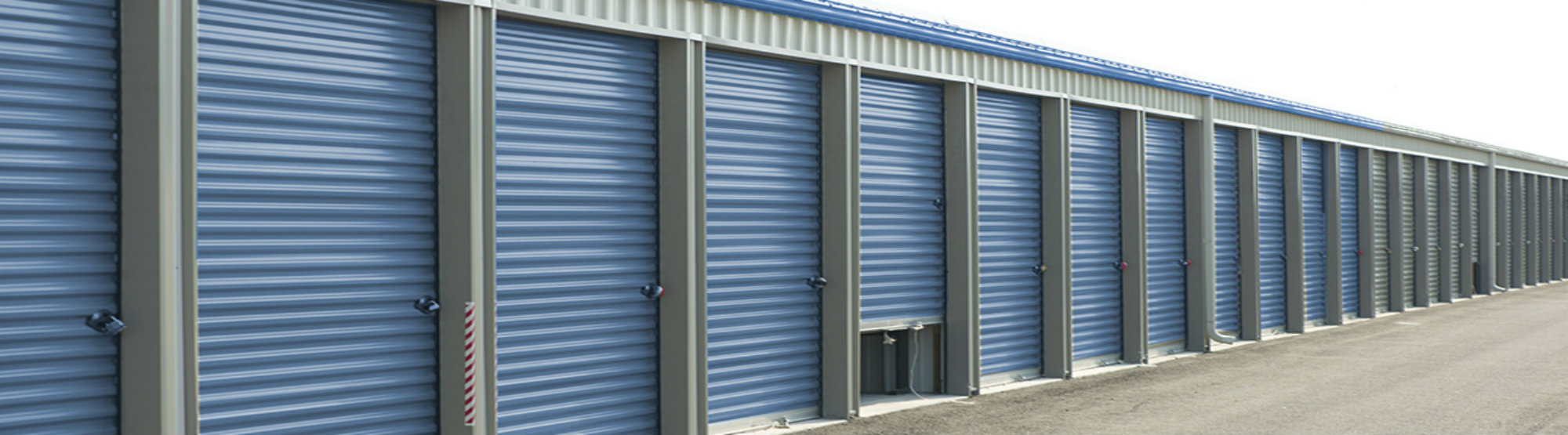 Quality, Affordable Self Storage