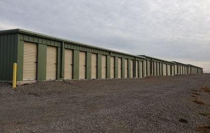 Rio Grande Mini Storage