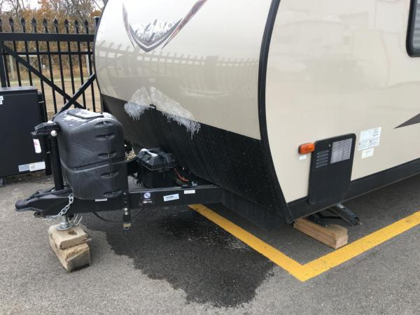 Trailer Storage & Parking Tips