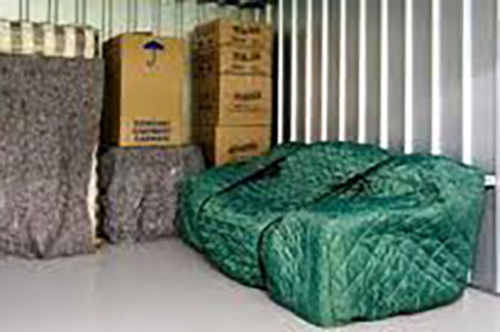 Packing & Loading Your Storage Unit