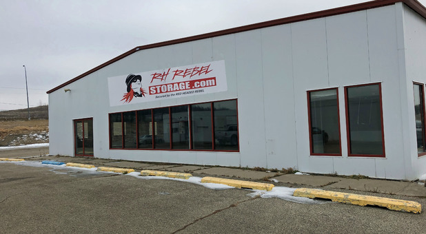 Self-Storage in Valley City, ND