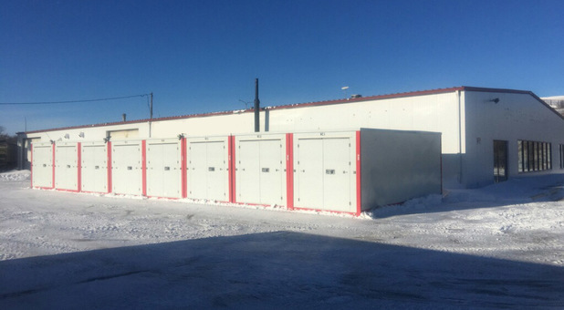 Self Storage in Valley City, ND
