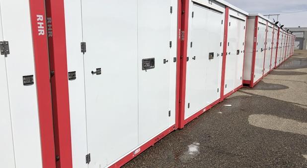 Storage in Valley City, ND