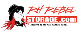 RH Rebel Storage logo