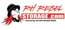 RH Rebel Storage logo