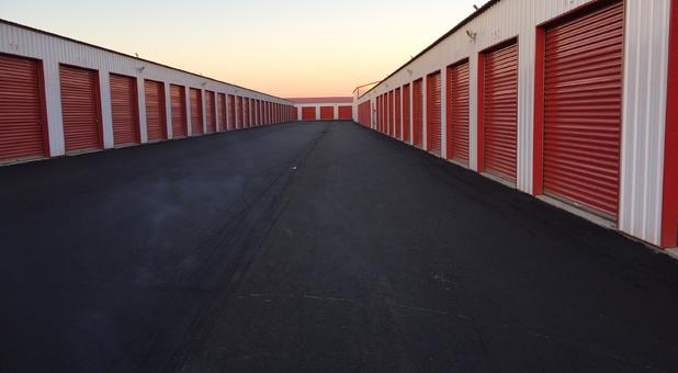 Huge Selection of Storage Units