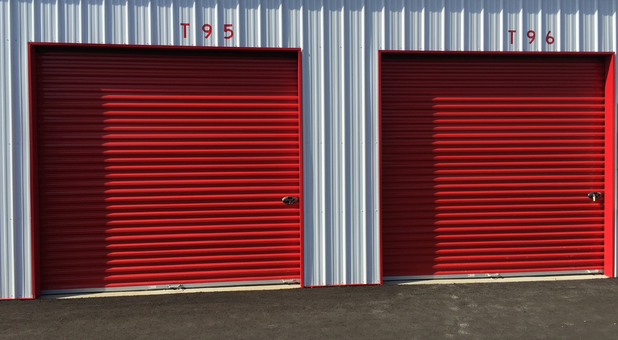 12' x 30' Storage Units