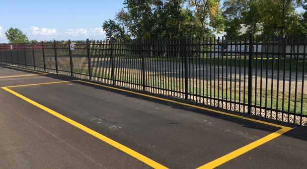 10' x 30' Boat, RV & Trailer Parking Spaces