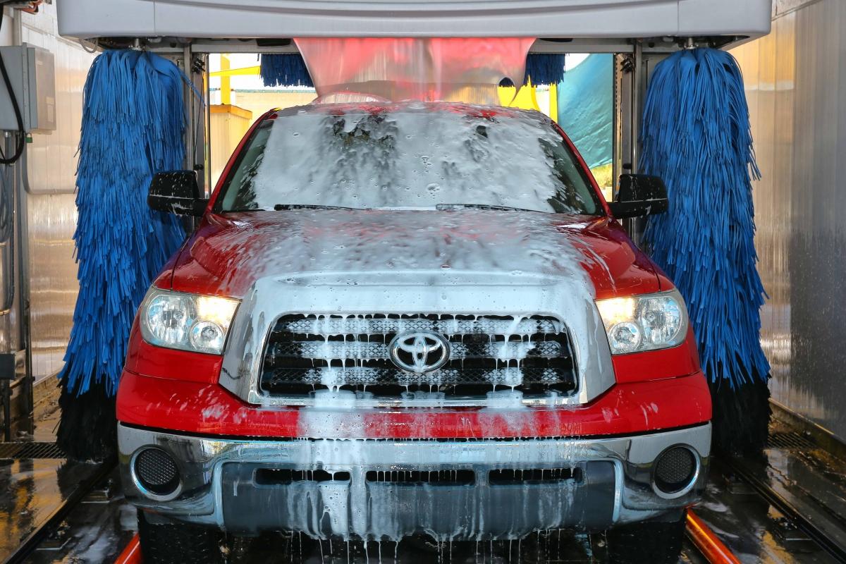 Car wash in tucson az rita ranch rv self storage solutioingenieria Images