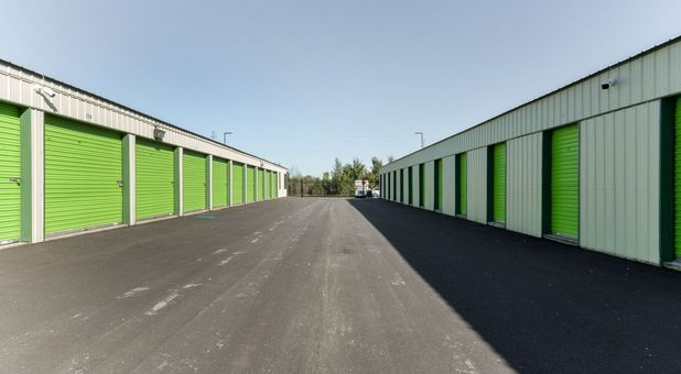 Large Storage Units in Springfield, MO