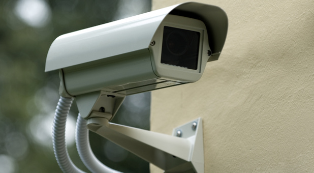 Secure Storage with 24 hour Video Surveillance
