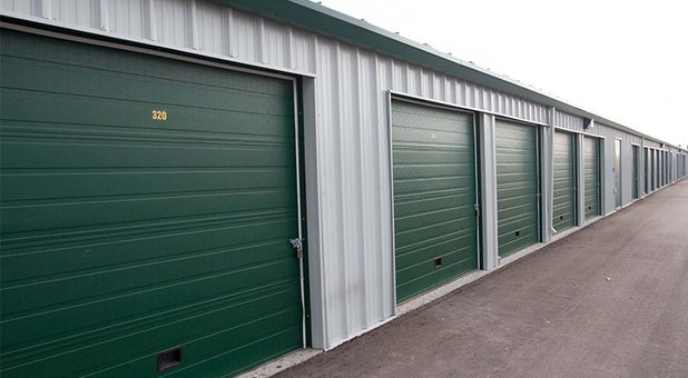 Commercial Business Storage Options in Winnipeg