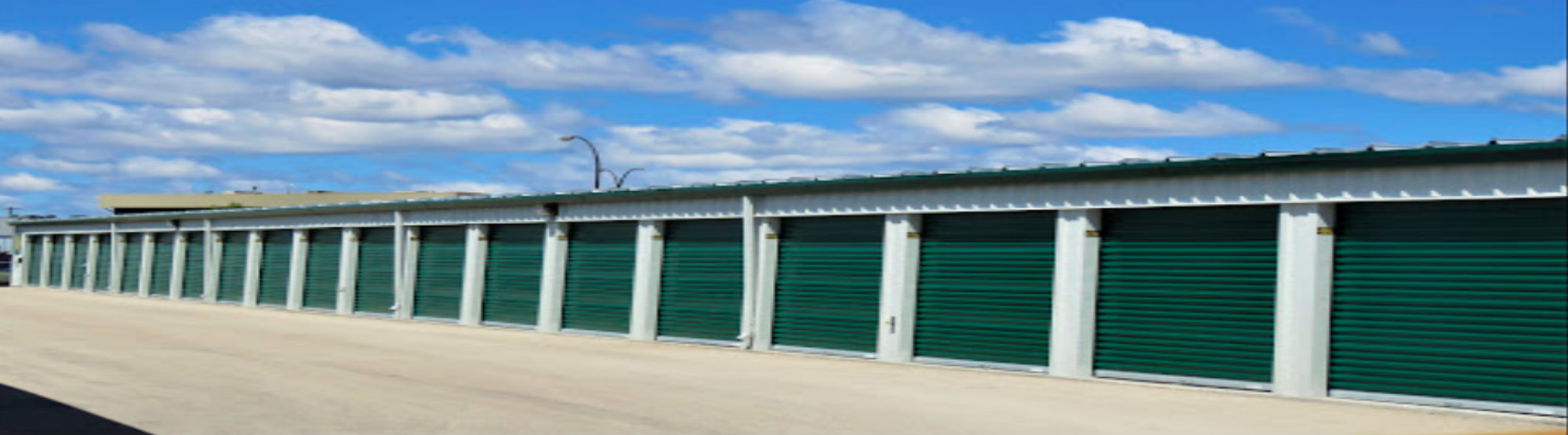 Large Units Available & Self Storage Winnipeg - Best Storage Facility Near You in Winnipeg ...